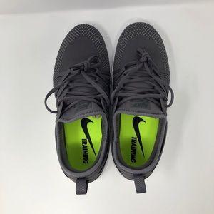 d2ec5e5b26127 Nike Shoes - Women s Nike Free Tr 7 (Gunsmoke Gray) 904651-012